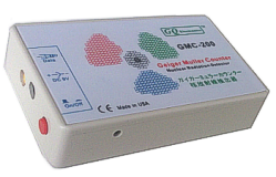 GQ GMC-200 Geiger Counter